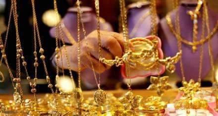ارتفاع ملحوظ على أسعار الذهب بالسوق المحلية