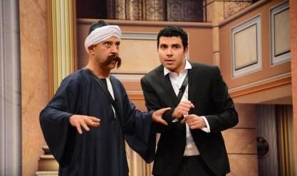 مسرحية عام سعيد أحدث عروض مسرح مصر الجمعة المقبل فن
