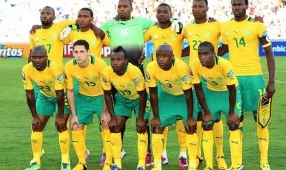 موعد مباراة نيجيريا وجنوب إفريقيا والقنوات الناقلة أي خدمة