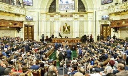 3 مشروعات قوانين أمام للبرلمان لمواجهة أزمة الإرهاب والشقق