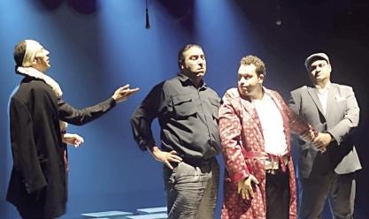 سينما مصر خلطة درامية بنكهة خالد جلال فن وثقافة الوطن