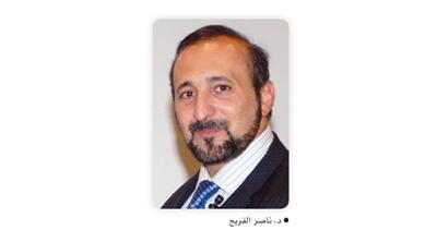 د. ناصر الفريح يحاضر عن تنمية الذكاء