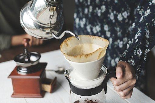 熊本カフェインレスコーヒー