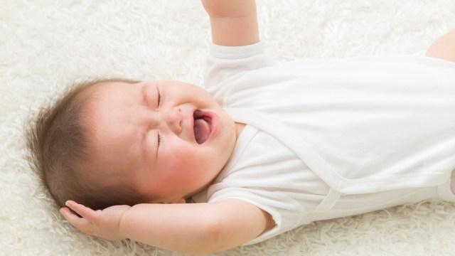 1歳の子供が 物を投げる ・・・理由と効果的な対策は?