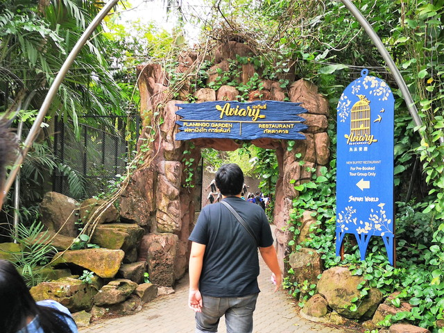 【バンコク】 サファリワールド は野生動物が沢山!超広大なサファリで大人も子どもも楽しめるオススメ動物園。事前割引予約方法も。