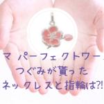 パーフェクトワールドのネックレス(桜)はこれ!山本美月が貰った結婚指輪のブランドは⁈