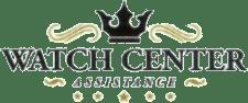 logo watch center palermo