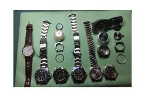 riparazione orologi vari p3