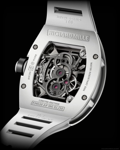 Richard Mille RM 038-4