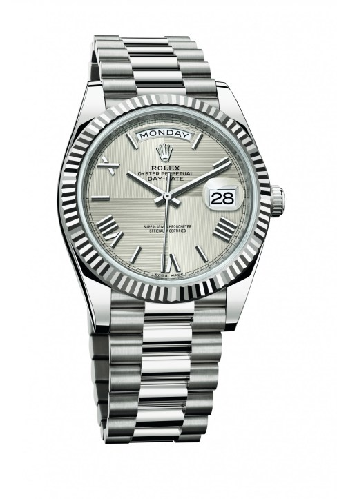 Rolex Oyster Perpetual Day-Date 40