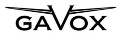 Logo-GAVOX