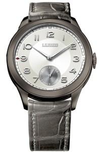 """L.Leroy """"Chronomètre Observatoire – Pièce unique Only Watch"""""""