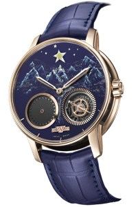 Dewitt Academia Out of Time Unique Piece for Only Watch