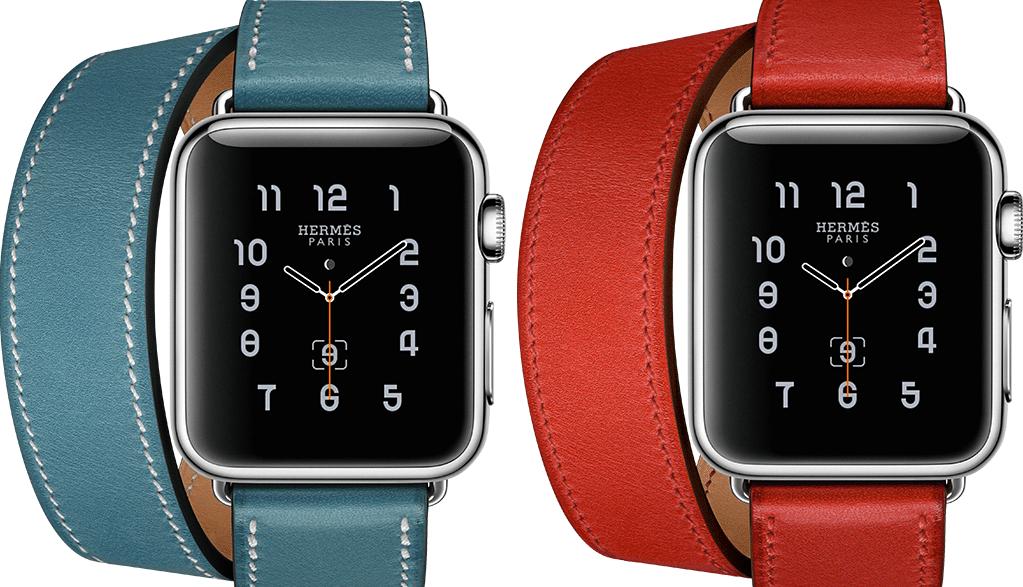 Double-Tour-Apple Watch Hermès