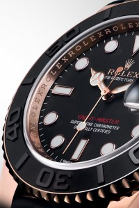 OYSTER PERPETUAL YACHT-MASTER 40-2