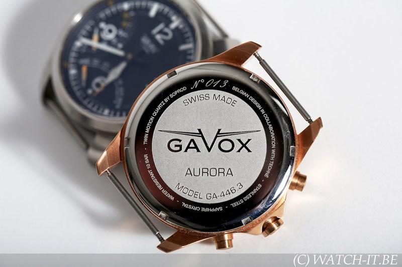 Gavox Aurora 3