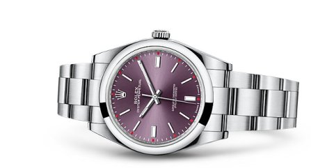 Rolex-Oyster-Perpetual-39-red-grape