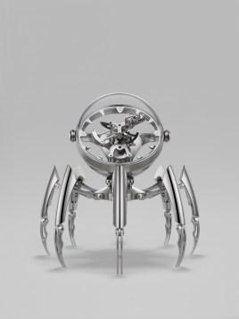 Octopod_Face_Silver