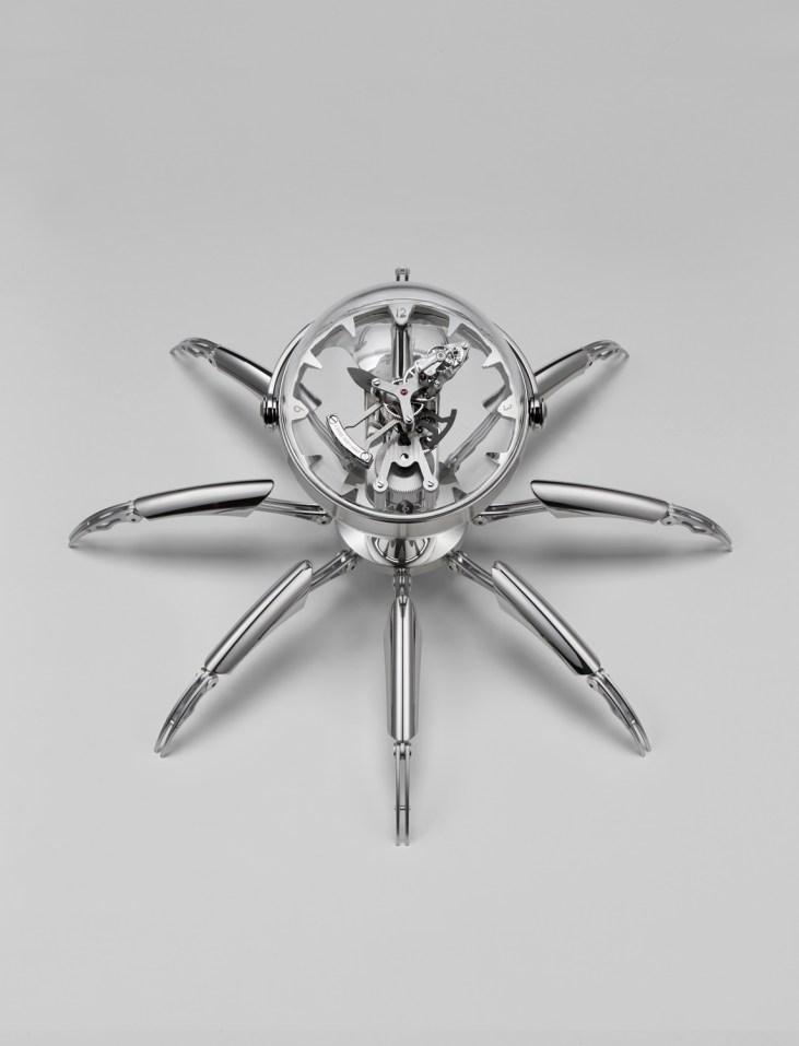 Octopod_Top_Silver