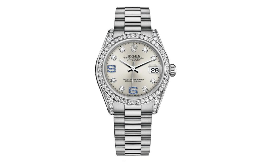 Rolex Datejust 31 178159