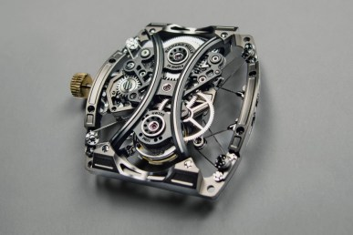 Richar Mille RM 53-01 Tourbillon Pablo Mac Donough-2