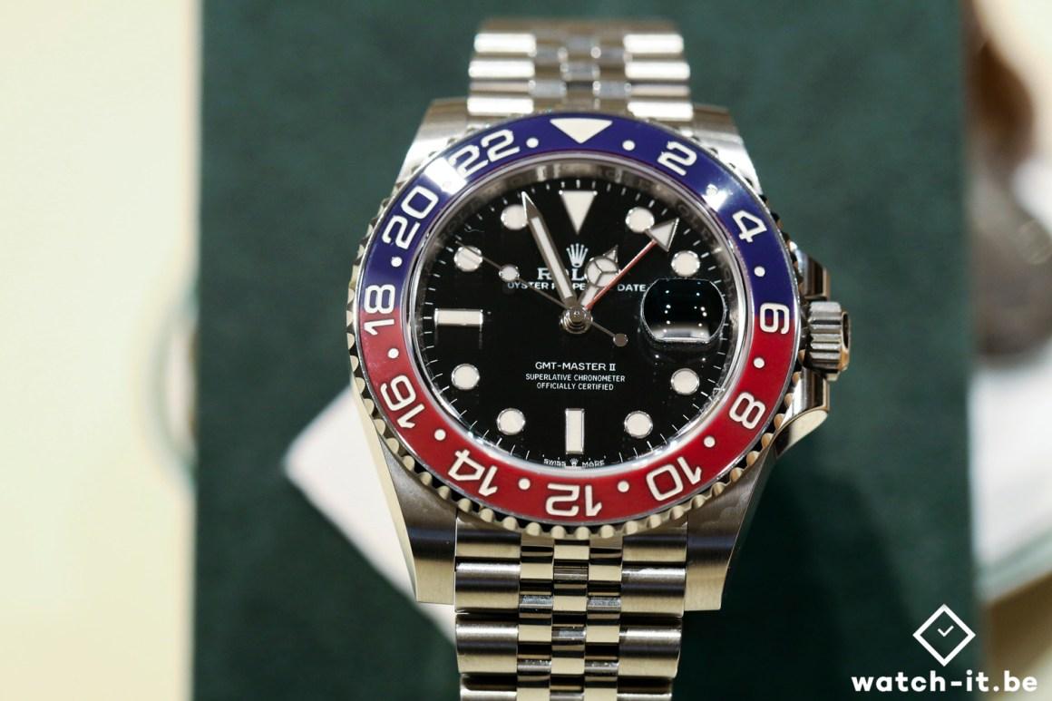 Rolex BASELWORLD 2018 Rolex_GMT-MASTER_II_126710-BLRO