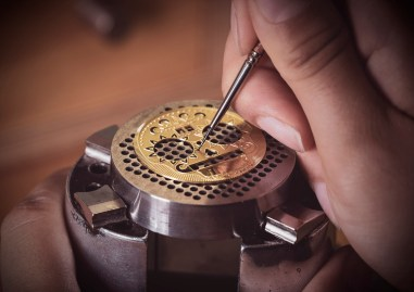 Making of - Dial L.U.C Perpetual T Spirit of La Santa Muerte 161941-5005 (3)