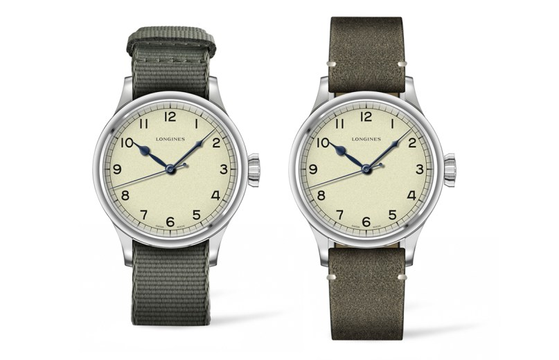 2018_LONGINES_HERITAGE_MILITARY_STRAPS_EUR1860