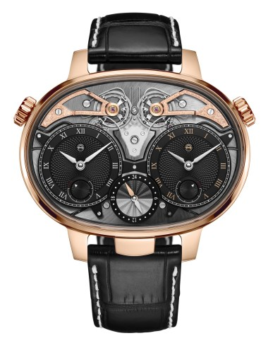 Armin_Strom_Dual_Time_Resonance_18CT ROSE GOLD_Soldat