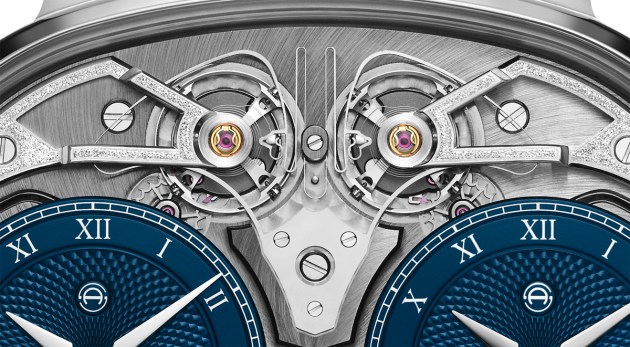 DUAL TIME RESONANCE_detail