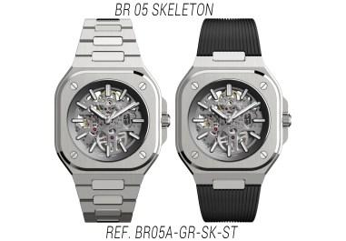 Bell & Ross BR 05