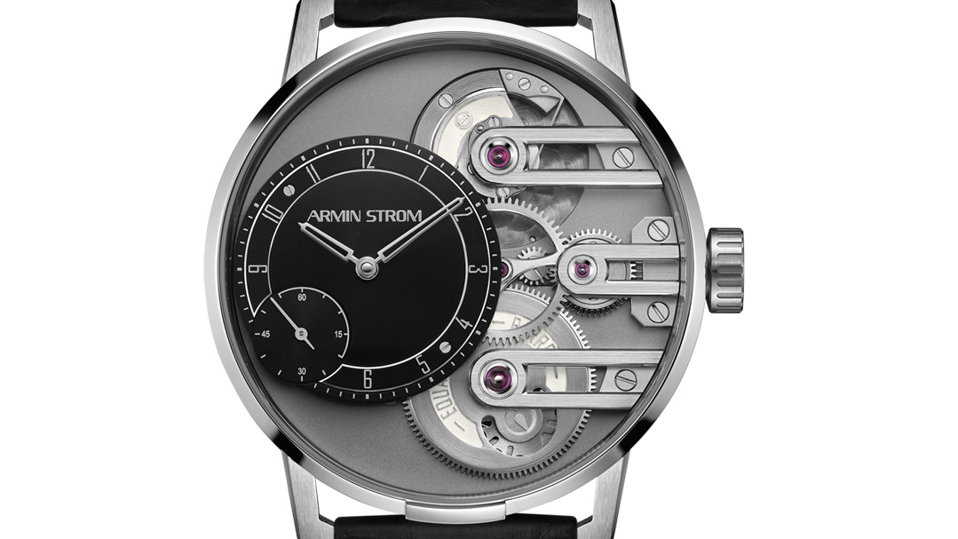 Armin Strom Gravity Equal Force