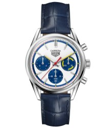 TAG Heuer Carrera Montréal 160TH ANNIVERSARY SPECIAL EDITION 2020 HD