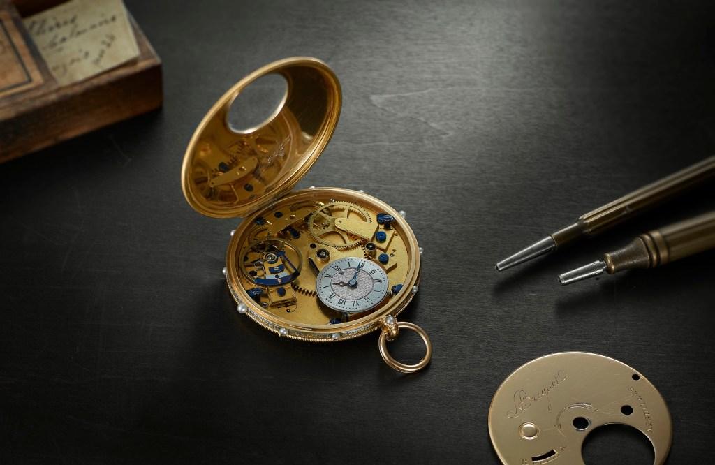 Breguet Breguet-watch-no-2292
