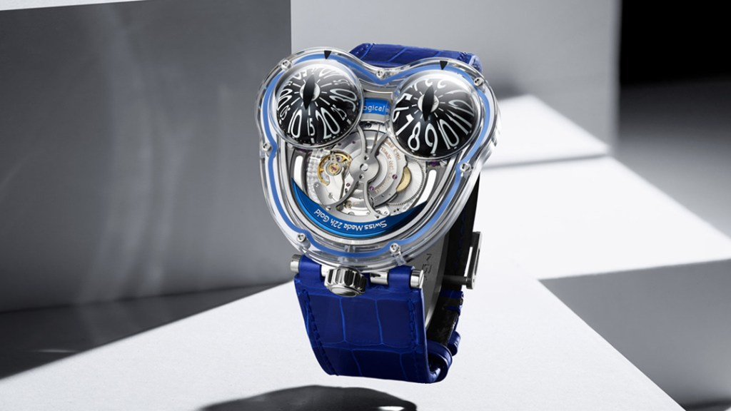 MB&F HM3 Frog X