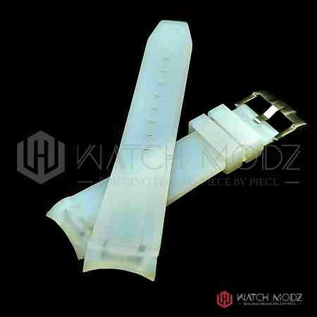20mm Lumed Phantom Strap for sub case