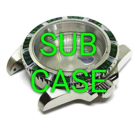 Sub Cases
