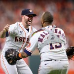 Houston Astros head to World Series, just a few years after their cheating scandal