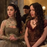 Reign S01E15 – The Darkness