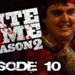 Bite Me S02E10 – The War