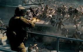 zombi háború