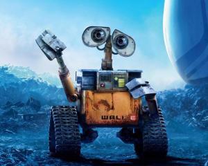 A Pixar legújabb rövidfilmje Wall-E-t idézi meg