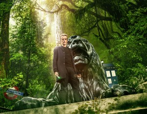 Doctor Who (series 8) ep 10