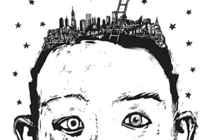 A világ a gyerekekkel is kegyetlen – Sally Gardner: A Hold legsötétebb oldala