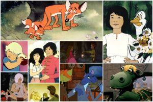10 magyar rajzfilm/rajzfilmsorozat
