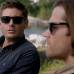 Supernatural S10E04 – Paper Moon