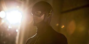 The Flash S01E06 – The Flash Is Born
