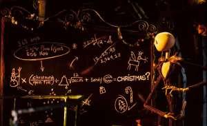 Karácsonyi lidércnyomás (1993) – Rémségekkel teli karácsonyt mindenkinek!