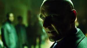 Arrow S03E10 – Left Behind
