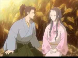 Ayakashi Samurai Horror Tales3